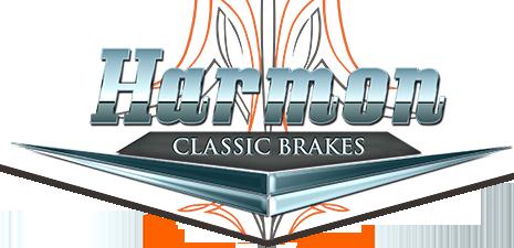 Harmon Classic Brakes