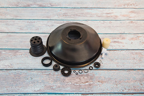 Parts We Carry - Harmon Classic Brakes